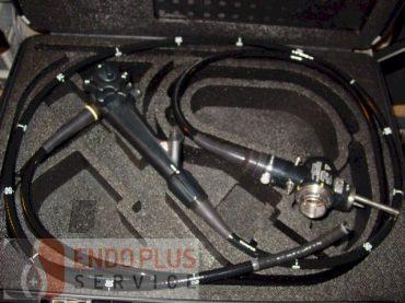 Olympus CF-Q160AL video colonoscope