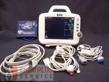 GE betegmegfigyelő DASH 3000