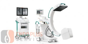 ZIEHM C-Arm röntgen Vision