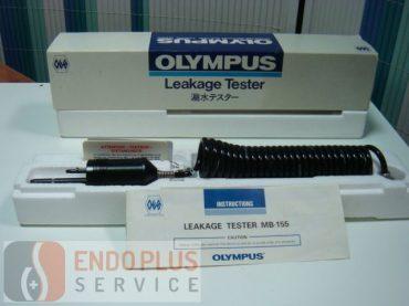 Olympus MB-155 tömítettség teszter