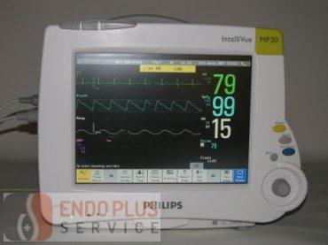 PHILIPS betegőrző IntelliVue MP30