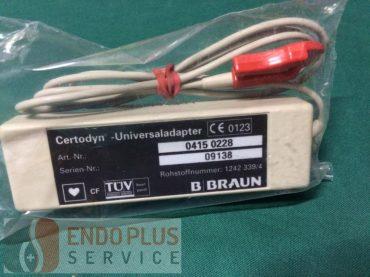 BRAUN Certodyn univerzális adapter