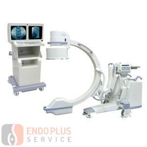 GE C-Arm röntgengép OEC 9800 ( 23 cm Image Intensifier )