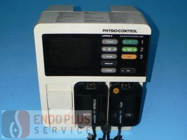 PHYSIO CONTROL Sűrgősségi Defibrillátor LIFEPAK 9