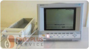 Hewlett Packard őrző monitor Viridia 24