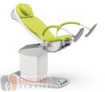 SCHMITZ Gyn. vizsgáló szék Medi-Matic Series 115.725