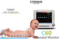 COMEN C60 újszülött betegőrző monitor