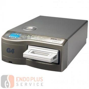 Autokláv STATIM 5000 G4 ENDO (Beépített adattárolóval)