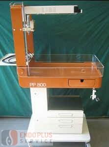 Drager PP 800 újszülött reanimációs asztal
