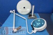 Maquet vizsgáló lámpa Chromophare D300