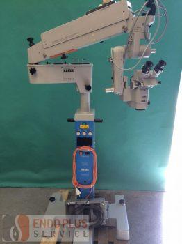 ZEISS OPMI CS-1 operációs mikroszkóp