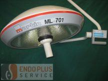 Martin műtőlámpa ML 701