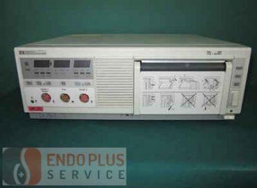 HP 50-es sorozat IX kardiotokográf