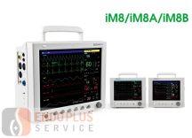 EDAN iM8 betegőrző monitor