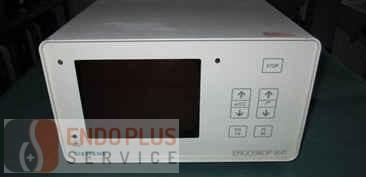 Siemens Ergoskop 841 ergométer monitor