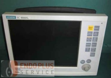 SIEMENS SC 9000XL monitor