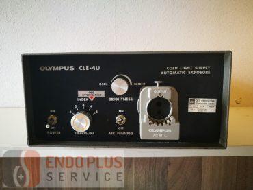 olympus cle 4u