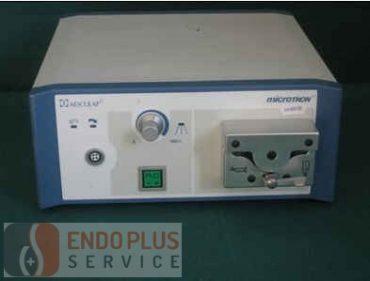 AESCULAP GD 855 Microton mikromotor