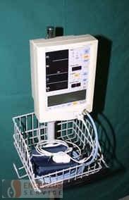 DATASCOPE Accutorr plus vérnyomás mérő