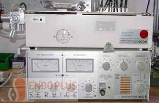 Siemens Servo 900 B Lélegeztetőgép