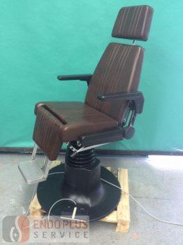 HAPPERSBERGER Otopront vizsgáló szék