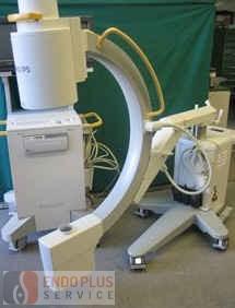 Philips BV LIBRA C-karos röntgen készülék