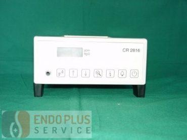 Draeger altatógáz monitor