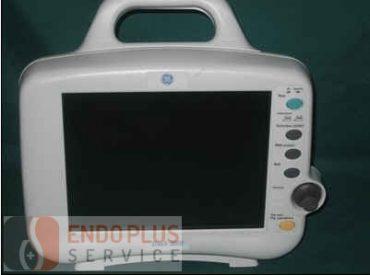 MARQUETTE Dash 3000 monitor