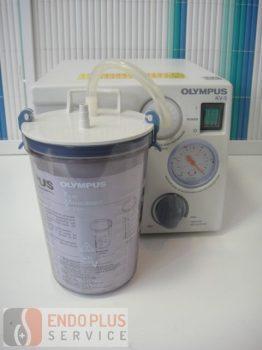Olympus KV-5 endoszkópos szívópumpa