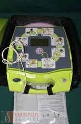 Zoll AED Plus automata defibrillátor