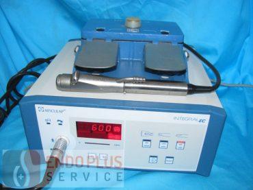 Aesculap Shaver rendszer Integral EC