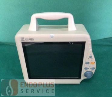 MINDRAY MEC 1200 monitor