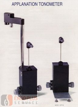 ZEISS Applanációs tonométer