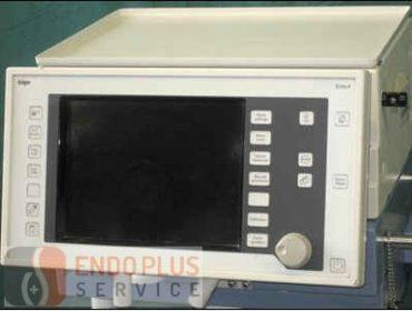 Draeger Evita 4 Lélegeztetőgép használt