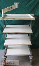 Olympus TV-2 műszertartó állvány (trolley)
