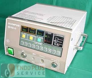 Olympus PSD-10 nagyfrekvenciás vágó