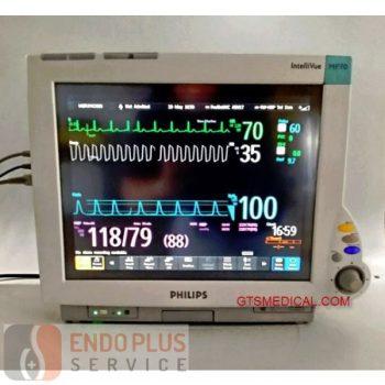 PHILIPS beteg őrző IntelliVue MP70