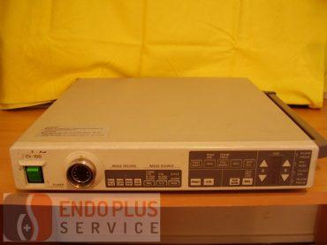 Olympus CV-100 video processzor - használt orvosi műszer