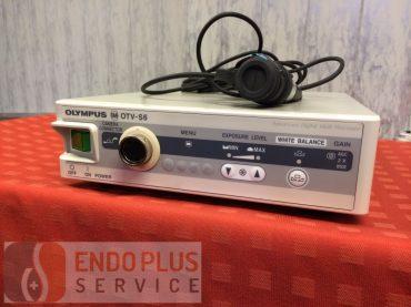 Olympus OTV-S6 sebészeti endoszkópos kamera