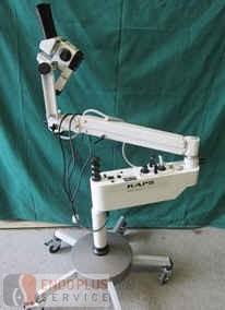 KAPS SOM 52 mobil kolposzkóp