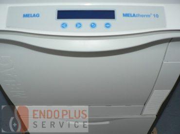 MELAG Tisztító/sterilizáló gép Melatherm 10