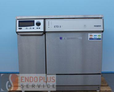 Olympus Termó-Fertőtlenítő ETD-3 Plus (PAA)