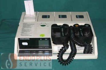PHYSIO CONTROL Lifepak 10 használt defibrillátor