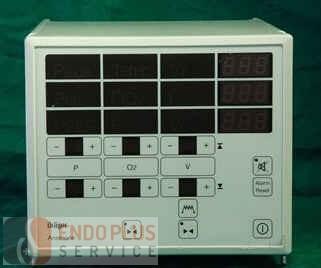 Dräger Anemone multifunkciós monitor