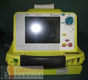 GE Healthcare Responder defibrillátor