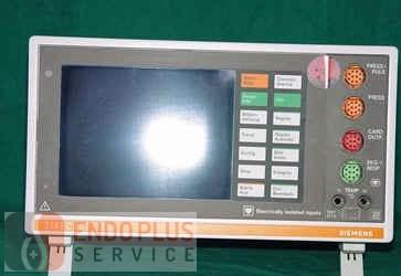 Siemens Sirecust 730 EKG monitor