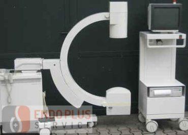 Siemens Siremobil 2000-1 C-karos röntgen