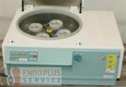Hettich Rotina 46 R laboratóriumi centrifuga