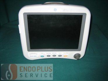 GE Dash 4000 multi-parameter monitor