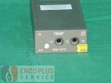 Siemens hőmérséklet modul